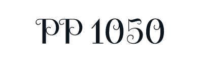 PP 1050